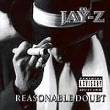 reasonable doubt vinyl record