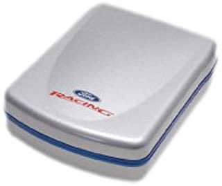 Plasticolor Ford Racing Metal 22 Disc CD/DVD Case