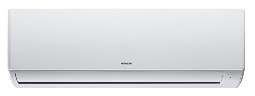 Hitachi 1.0 Ton 3 Star Split AC (Copper,RIDAA 3100f RSG312HBD White)