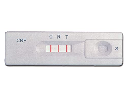 GIMA SQ182-116 Ameritech Diagnostic Reagent CRP halbquantitativer TEST