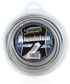 Garland - Dispensador nylon aluminiun redondo 54m diámetro 2 ...
