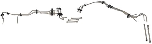 Dorman 919-810 Front Fuel Line for Select Chevrolet / GMC Models (OE FIX)