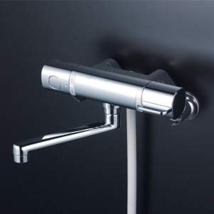 ドライバ不可能な見つけるKVK 【FTB100KT】 サーモスタット式シャワー 浴室用水栓 > 壁付サーモスタット