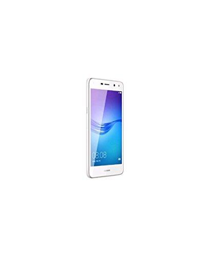Huawei Nova Young Smartphone, 16 GB, mono SIM, Bianco