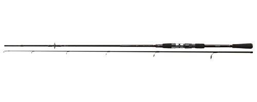 Cormoran Ticora Red Spinnrute (mit verstellbarem Rollenhalter), Länge:2.70m, Wurfgewicht (Ruten):20 - 60g, Ausführung:Spin