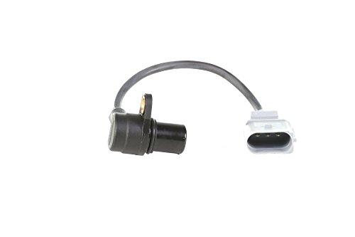 HELLA 6PU 009 163-181 Impulsgeber, Kurbelwelle - 12V - 3-polig - Kabel: 215mm - mit Dichtung