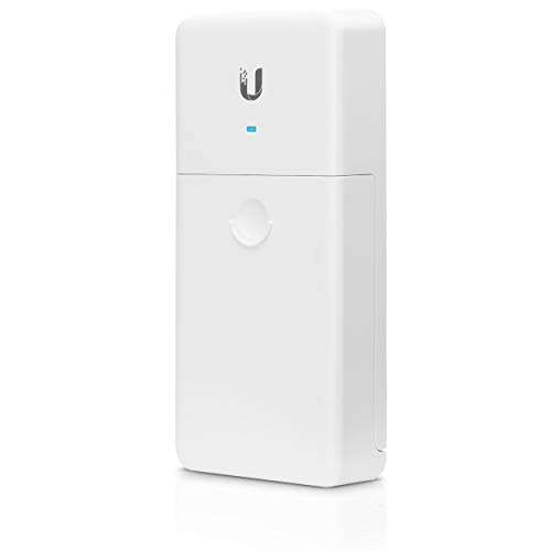 Ubiquiti Networks NanoSwitch Gigabit Ethernet 10/100/1000
