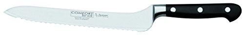 Burgvogel Brotmesser Comfort Line (8 Zoll = 20 cm), 6440.911.20.2