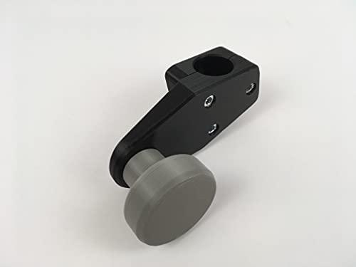 Taladro de mesa con mango giratorio para Bosch PBD 40