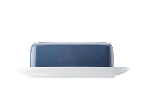 Rosenthal Thomas Sunny Day Nordic Blue Butterdose [SP] UVP: 52,00 €