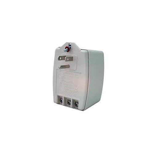 Amazon com: Class II Transformer - 24 Volt AC, 40 VA, UL/CSA