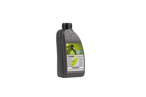 Ratio Parts 10Pieza kettenhaftöl 1L para Sierra Cadenas & Sierras Biodegradable sägekettenhaftöl
