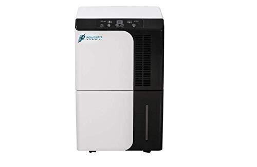 POWER PYE ELECTRONICS 50 L/Day Dehumidifier 720 Watts