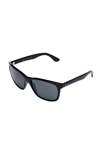 Ray-Ban 4181 601 Schwarz 4181 Wayfarer Sunglasses Lens Category 3