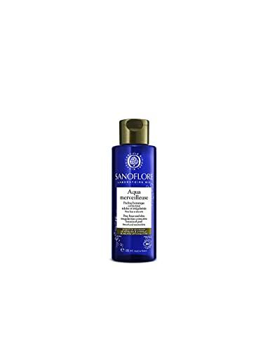 Sanoflore Aqua Merveilleuse Peeling Botanique Correcteur Bio 100 ml