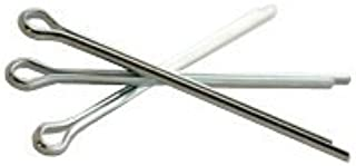 15-Pack Stainless Steel The Hillman Group 43706 5//32 x 1-1//4-Inch Stainless Steel Cotter Pin
