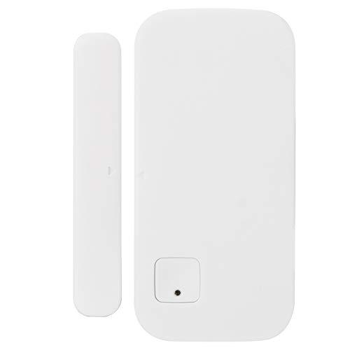 Draadloze huisdeur raaminbreker, alarmbeveiligingssysteem magnetische sensor, slimme WIFI-controle alarmsysteem door APP-bediening voor deur/raam/lade