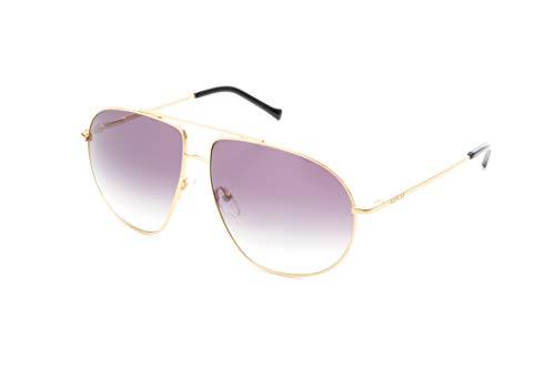 Replay RY623S01 Brille, Gold, 62 13 145, Unisex, Erwachsene