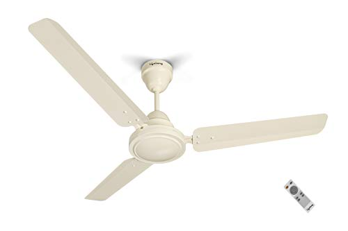Lifelong Efficiente 1200 mm BLDC Motor With Remote 3 Blade...
