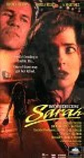 Deconstructing Sarah VHS