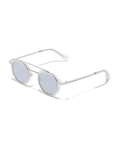HAWKERS CITYBREAK Sunglasses, CRYSTAL, One Size Unisex-Adult
