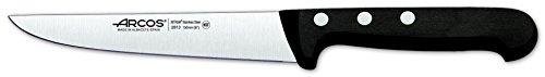 Arcos Universal - Cuchillo de cocina, 150 mm (estuche)