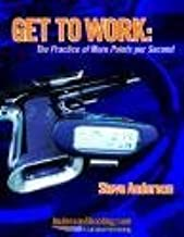 Get to Work: The Practice of More Points Per Second
