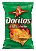 Doritos Salsa Verde Long Beach Mall Flavor Chips 9.75 Pack Bags of 3 4 years warranty Oz
