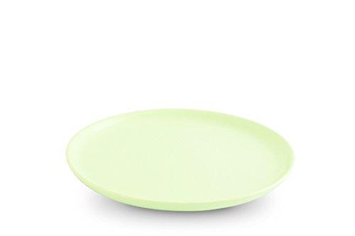 Friesland Trendmix Assiette à petit-déjeuner Vert pastel 19 cm
