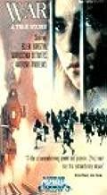Hanna's War VHS