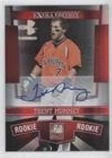 Trent Mummey #539/694 (Baseball Card) 2010 Donruss Elite Extra Edition - [Base] #149