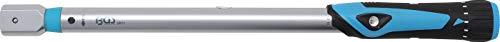 BGS 2811 | Drehmomentschlüssel | 40 - 200 Nm | für 14 x 18 mm Einsteckwerkzeuge | Drehmoment-Schlüssel