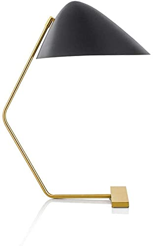 Lámpara Escritorio Ti Protección para los ojos, cabecera y Ti, Relax Sleep, Idle Eye Care Lite para leer, Lámpara de mesa esperada Escritorio de oficina, Lámpara de escritorio LED Mod Elementary, Lámp