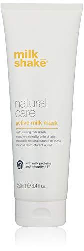 Milk_shake Milk_Shake Natural Care Actief melkmasker voor droog of beschadigd haar 250 ml