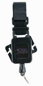GearKeeper rT 4?5171 molle velcro 170 g/91 cm (noir)