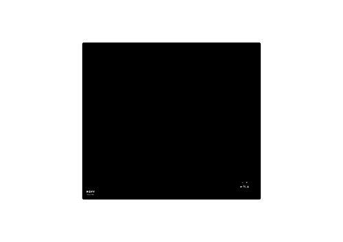 NOVY Induktionskochfeld - Anzahl und Herdarten: 4 Induktion, Zündtyp: Elektronisch, Beschichtung: Glas, Farbe: Schwarz