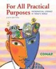 For All Practical Purposes (Paper): Mathematical Literacy in Today's World (paperback version) (Comap, the Consortium fo