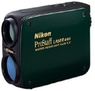 Nikon 440 ProStaff Laser Range Finder