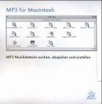 Preisvergleich Produktbild MP3 für Macintosh