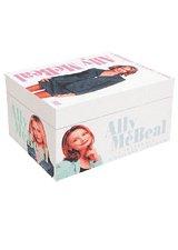 Ally McBeal : L'Intégrale des 5 saisons - Coffret 30 DVD