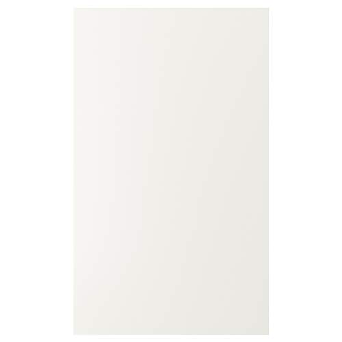 Puerta VEDDINGE 60 x 100 cm blanco