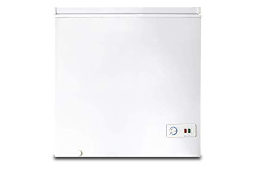 CONGELADOR ARCON INFINITON Horizontal (Blanco) desde 100 litros - Dual System - 4**** (150 LITROS)