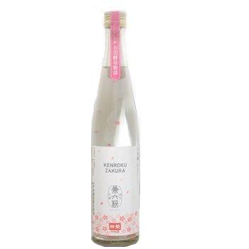 中村酒造『兼六桜』