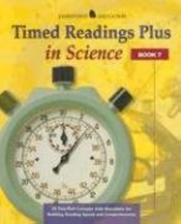 バン打倒ディーラーTimed Readings Plus in Science: Book 7