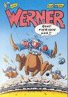Werner, Geht tierisch los - Brösel