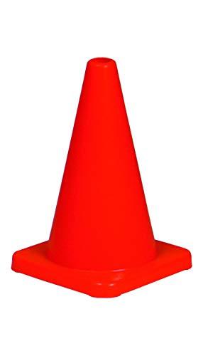 "Honeywell 18"" Orange Traffic Cone (RWS-50011)"