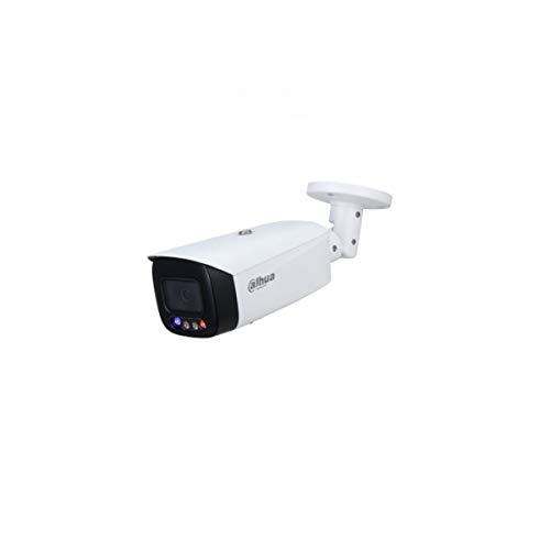 Dahua - Bullet AI Lite IP ONVIF PoE 2MP 2.8mm Cámara Starlight a Todo Color - Dahua - IPC-HFW3249T1-AS-PV