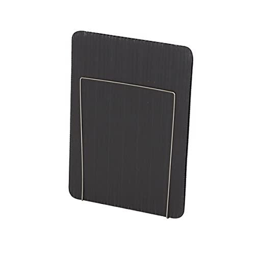 Ortola 5737-001 - Faristol-atril porta papeles, color negro