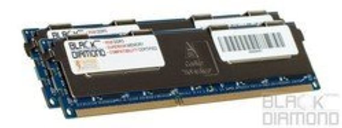 カフェ機動清める16GB 2X8GB Memory RAM for IBM BladeCenter PS704 Black Diamond Memory Module 240pin PC3-12800 1600MHz DDR3 ECC Registered RDIMM Upgrade