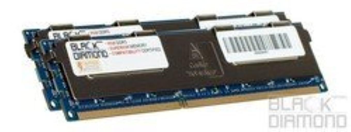 動物園なかなかドロップ16GB 2X8GB Memory RAM for IBM System xSeries System x3650 M3 Black Diamond Memory Module 240pin PC3-12800 1600MHz DDR3 ECC Registered RDIMM Upgrade